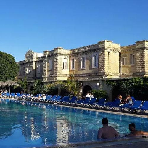 Curso de ingles en Malta para jovenes y adultos
