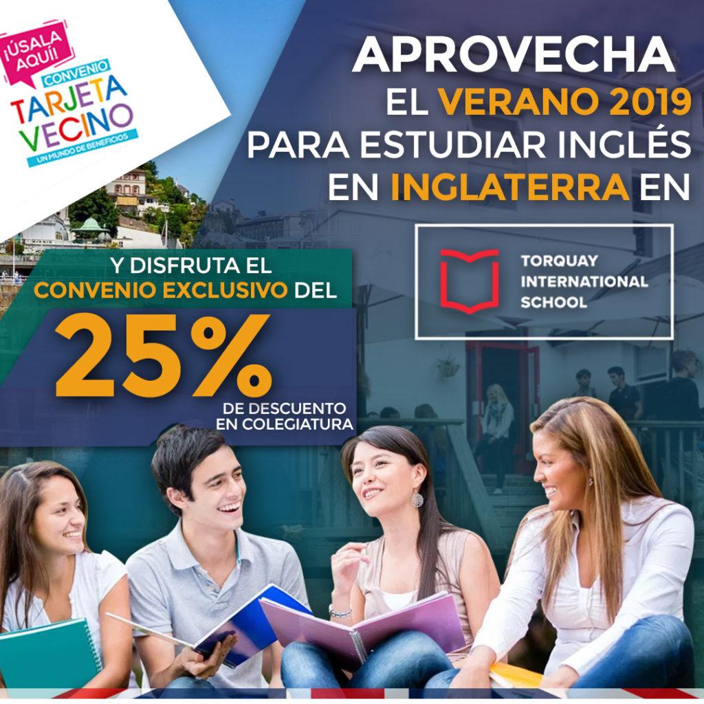 Beneficios tarjeta vecino las condes – Estudia Inglés en el Extranjero