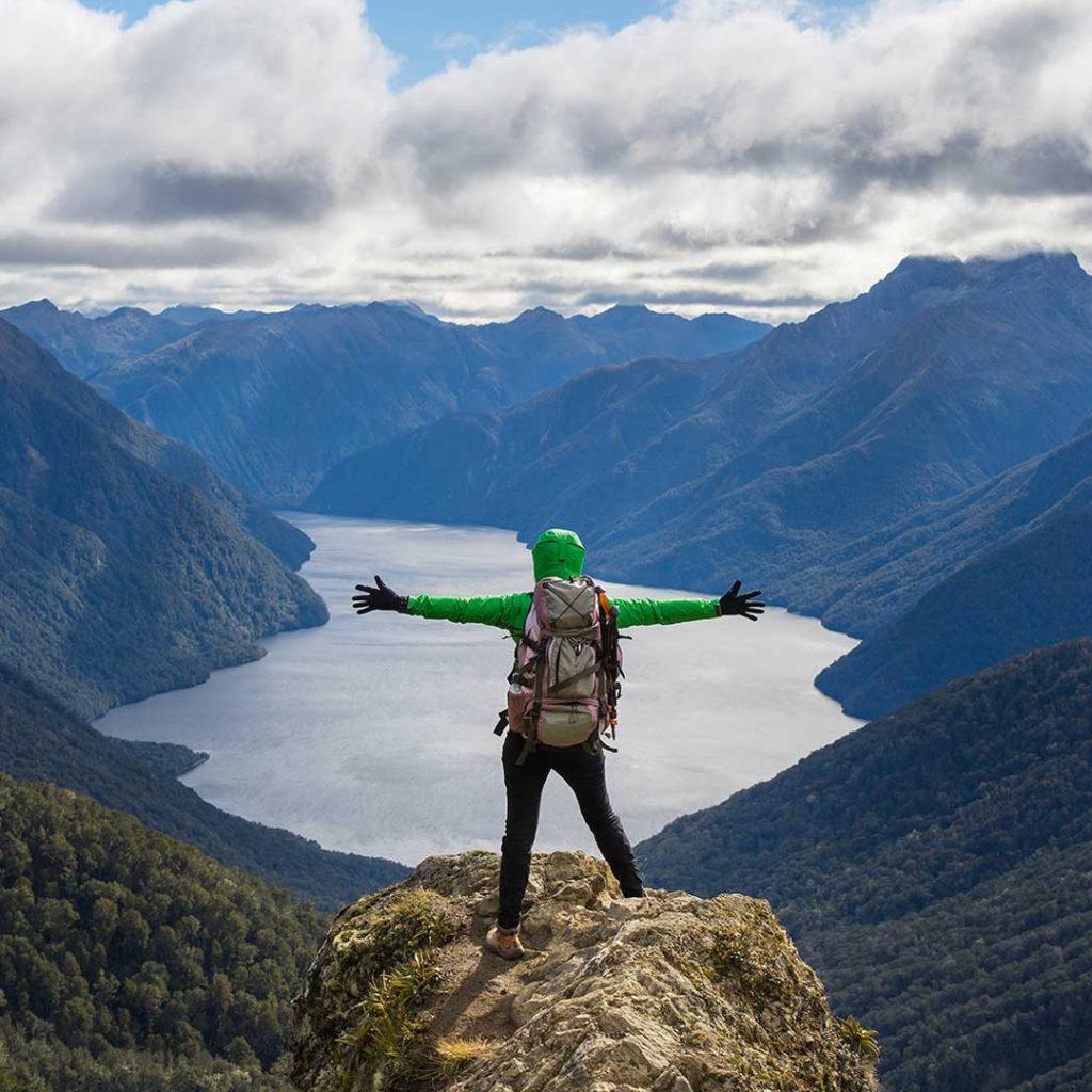 ¿Qué necesitas  para estudiar inglés en Nueva Zelanda?